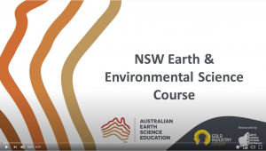 EES Subject Selection - NSW - Video Link